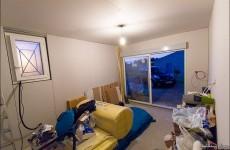 Aménagement Du Garage En Chambre Du0027ami / Bureau + Buanderie