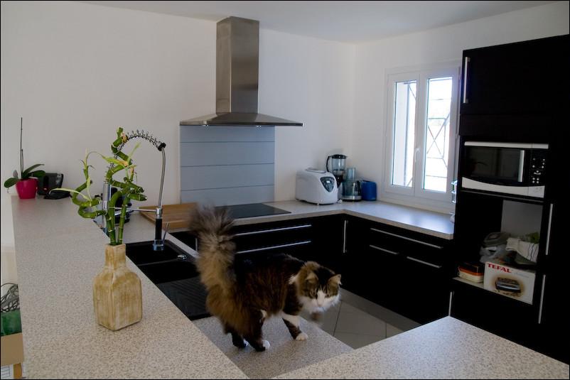 La cuisine de a z en photos avec toutes ses volutions for Decouper du carrelage