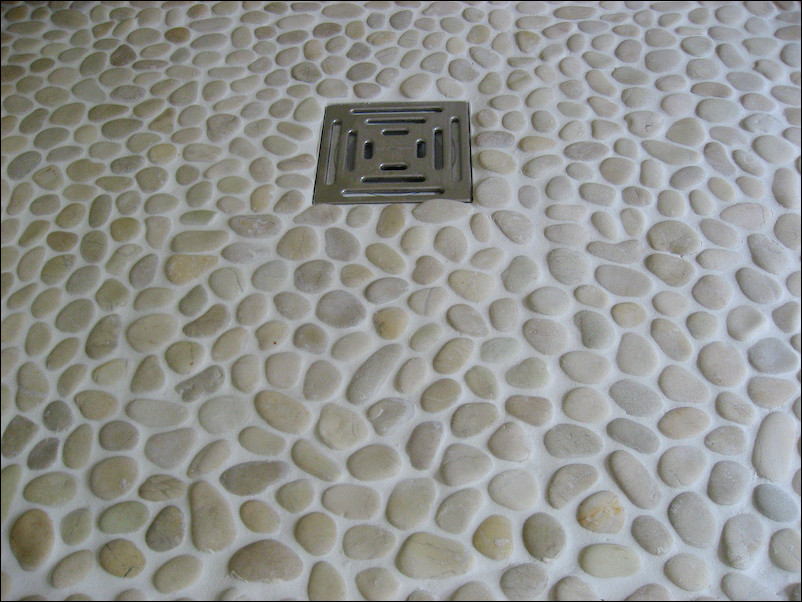Simple img img img img img ue with carrelage douche castorama for Carrelage mosaique castorama