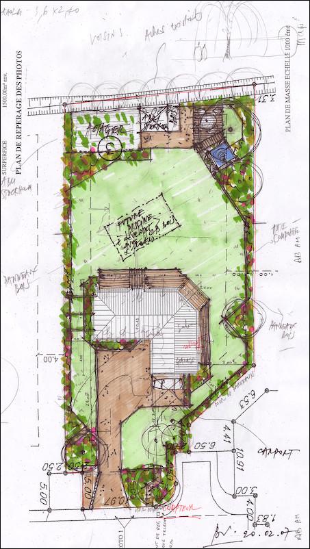 Plan jardin paysager perfect paysager son jardin logiciel gratuit awesome logiciel gratuit plan - Paysager son jardin logiciel gratuit ...